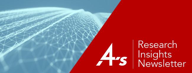 4A's #ICYMI