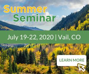AACN Summer Seminar