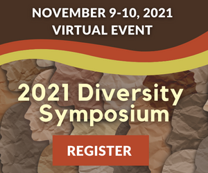 Register now for AACN's Virtual Diversity Symposium