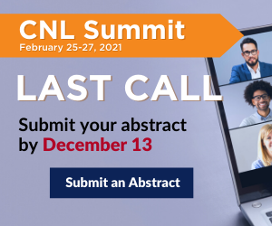 Submit an Abstract for AACN's CNL Summit