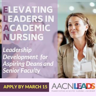Apply for Leadership Development Program