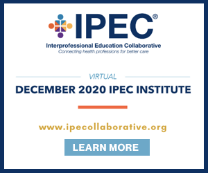 2020 IPEC Institute - Learn more!