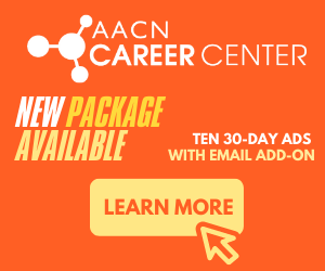 Graphic - AACN's New Bulk Career Center Packages