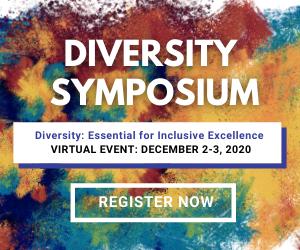 Graphic - AACN's 2020 Diversity Symposium