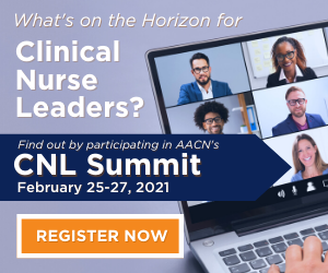 What's on the Horizon for Clinical Nurse Leaders?