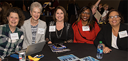 Photo - AACN's Faculty Leadership Network