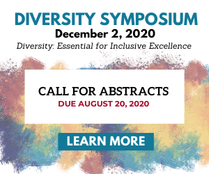 Call for Abstract Period Open: AACN's Diversity Symposium