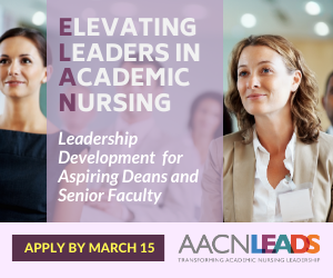 Learn more - AACN's ELAN Program