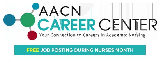 Free Career Center Advertising During Nurses Week