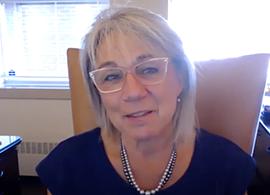 Dr. Roxanne Vandermause