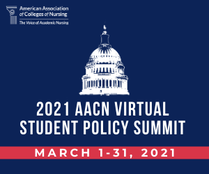 Register Now - AACN's Student Policy Summit