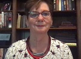 Dr. Terri Weaver