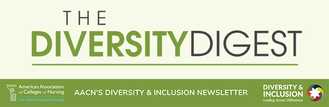 AACN's Diversity Digest Newsletter