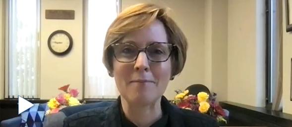 Beth Kubitskey, Ph.D.