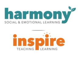 Harmony-Inspire logo