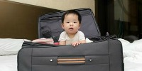 Hotel Dangers that Put Baby's Safety at Risk