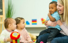 Why Quality Matters in Early Child Care