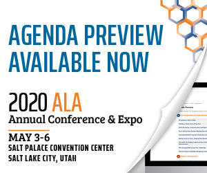 2020 Annual Conference & Expo Agenda Preview