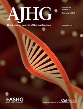 February issue of AJHG