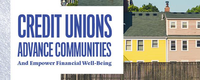 Advancing Communities
