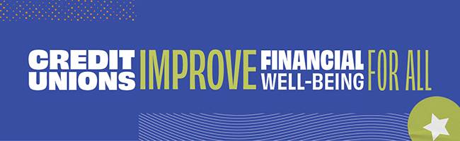 Financial well-being for all