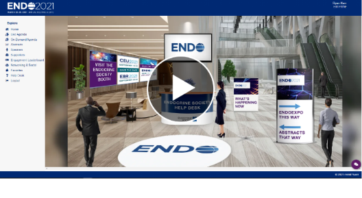 Watch the ENDO Platform Video