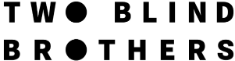 Two Blind Brothers Logo logo