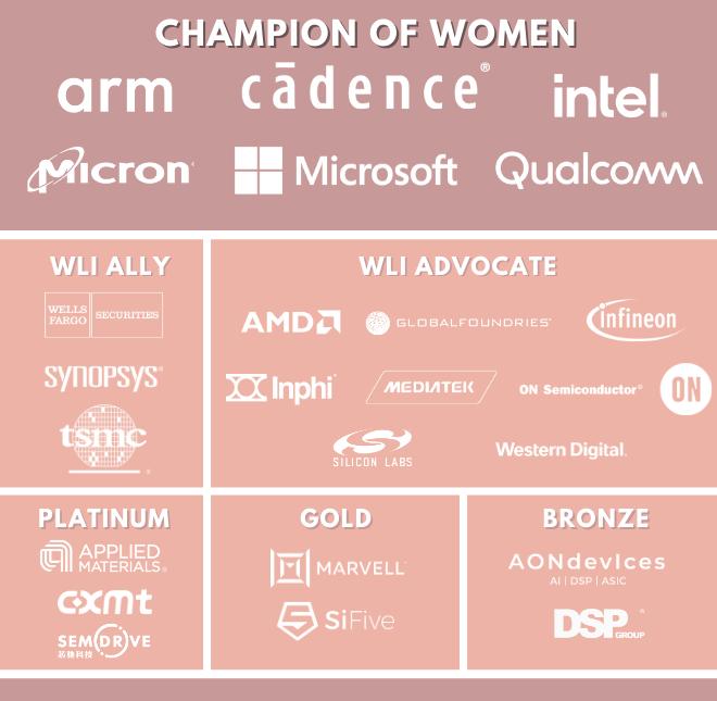 WLI Sponsors
