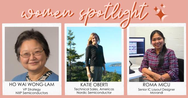 Women Spotlight