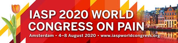 IASP 2020 World Congress on Pain