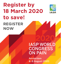 IASP World Congress
