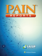 Pain Reports