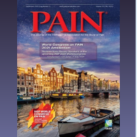 Biennial Review of Pain