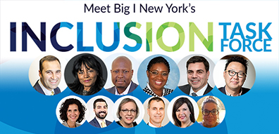 Inclusion & Diversity Taskforce