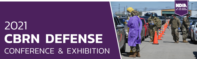 2021 CBRN Defense Conference & Exhibition