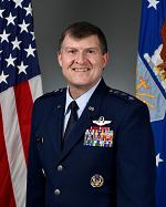 Lt. Gen. S. Clinton Hinote