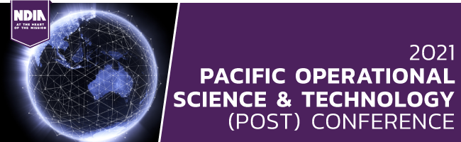 2021 Pacific Operational Science & Technology (POST) Conference