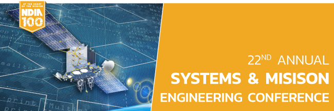 22nd Annual Systems and Mission Engineering Conference