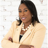 Adrienne C. Trimble, President and CEO, NMSDC