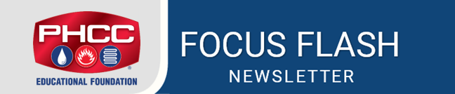 Focus Flash Newsletter Header