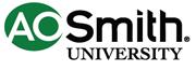 AO Smith University Logo