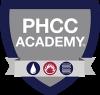 PHCC Academy Logo
