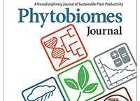 Phytobiomes Journal accepted for indexing in Web of Science, making its papers more discoverable! Submit your transdisciplinary research papers to this gold open access journal!