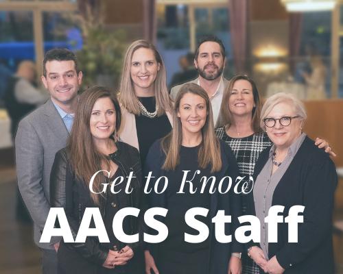AACS Staff