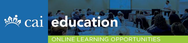 CAI Education