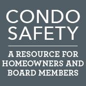 Condo Safety